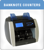 BellCon Banknote Counters